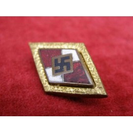 COPY HITLER YOUTH BADGE