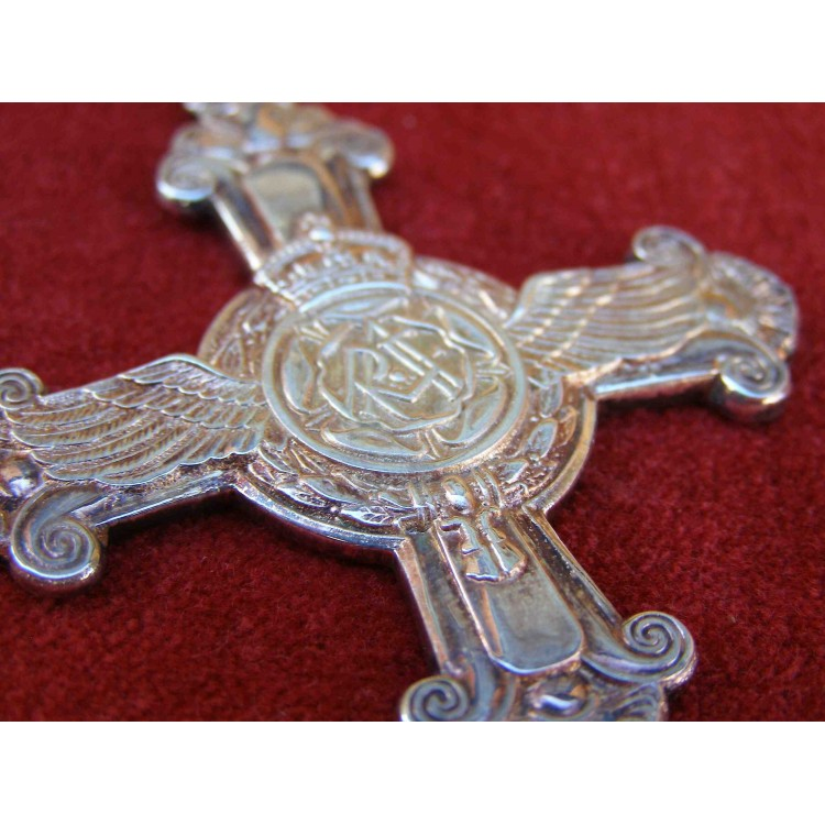 DISTINGUISHED FLYING CROSS COPY