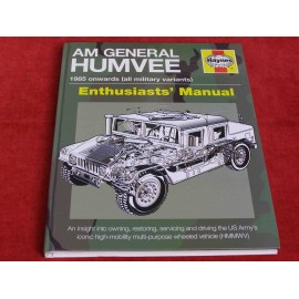 HAYNES GUIDE TO THE HUMVEE
